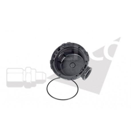 Carter pour débitmètre SHURFLO FM-1100 monté sur circuit 94-736-00