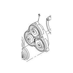 Kit membrane pompe SHURFLO 2088-443-144