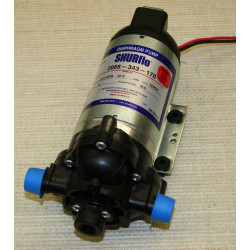 Pompe à eau SHURFLO Réf :  2088-343-170 12V